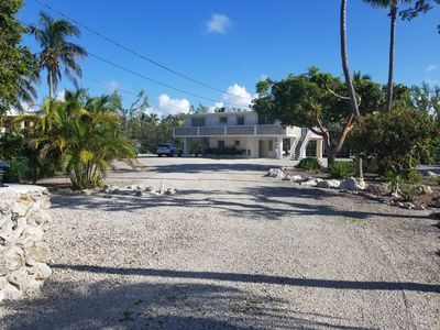 Photo for 3/2 Waterfront home in Lower Matecumbe