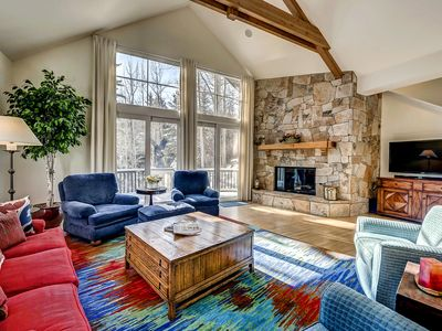 Photo for Lovely 4 Bedroom Private House on Holden Road in Beaver Creek Village