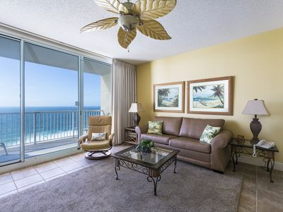 Photo for 1BR Condo Vacation Rental in Panama City Beach, Fl