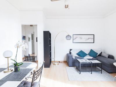 Photo for Bright apartment // 2nd District
