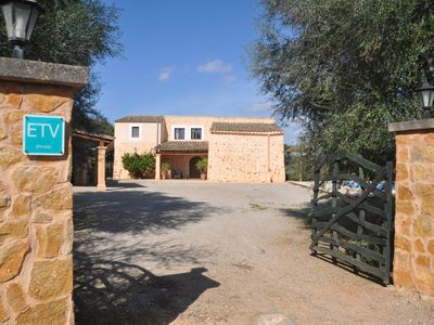 Photo for 5BR Cottage Vacation Rental in Felanitx, Mallorca