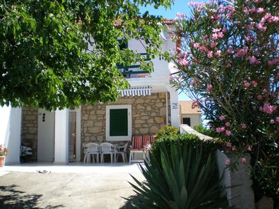 Photo for Apartment Tonci  A1 Doli (2+1)  - Kali, Island Ugljan, Croatia