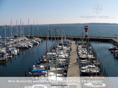 Photo for Apartment / app. for 3 guests with 48m² in Eckernförde (14832)
