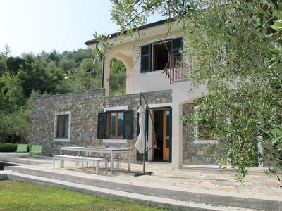 Photo for Villa Naerebout; your home during your vacation!
