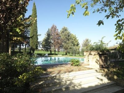Photo for 3BR House Vacation Rental in Mensanello, Toscana