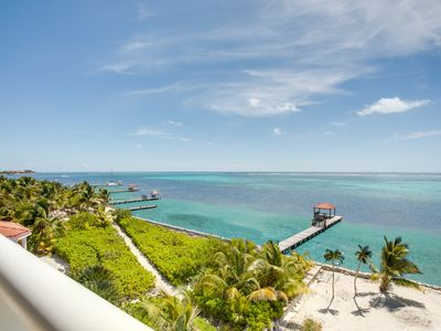 Photo for Free Night at Vista Caribe! | Oceanfront | Hot Tub | Concierge Services Included