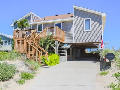 Photo for Nags Head - Oceanfront - Check-In: Sat