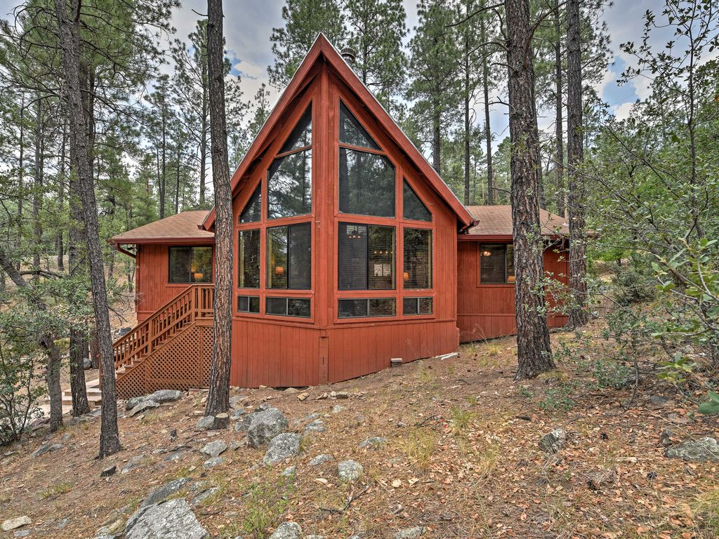 asp rental home cabins prescott condo flagstaff vacation cabin