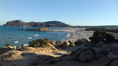 Photo for 1BR Guest House/pension Vacation Rental in Villasimius, Sardegna