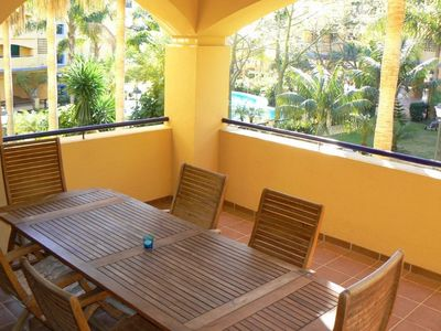 Photo for Rent Apartment In San Pedro with Ensuite Bedrooms!
