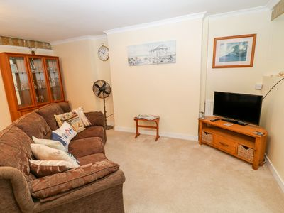 Photo for GARDEN FLAT, pet friendly in Torquay, Ref 1010670