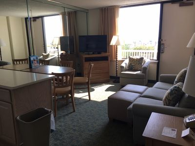 Photo for 1BR Condo Vacation Rental in Virginia Beach, Virginia