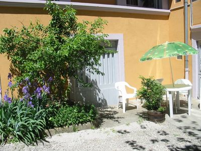 Photo for Nice apt in Salins les bains and Wifi