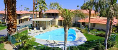 Photo for STAGECOACH WEEKEND------ 2 Bed/2 Bath