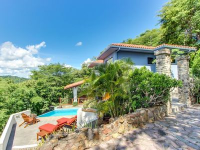 Photo for Cielo Azul Gated community home w/ private pool, private beach access!