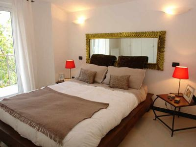 Photo for Wonderfully individual accommodation Balcony  Central location WIFI Access
