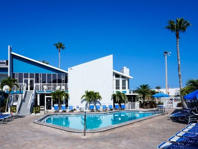 Photo for Madeira Beach Yacht Club - Summer Escapes at Incredible Prices!