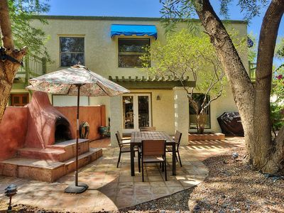 Photo for 2BR Ahwatukee Home w/ Backyard & Outdoor Fireplace