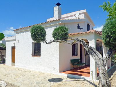 Photo for Vacation home Marinada in L'Ampolla - 5 persons, 2 bedrooms