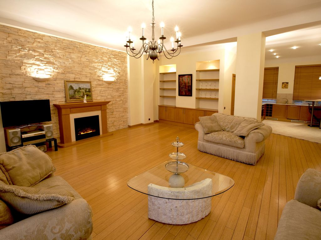 **LUXURY** Apartment In The Heart Of Old Town, QUIET Street Photo 1