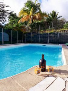 Photo for F2 with private pool fully equipped