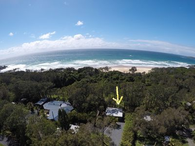 Photo for Gum Tree Beach Shack at Mullaway Cabins