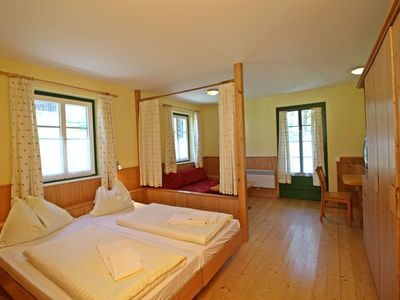 Photo for 1BR Apartment Vacation Rental in Hudderin, Lower Austria