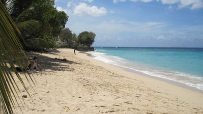 Photo for 2BR Apartment Vacation Rental in Lower Carlton, St James