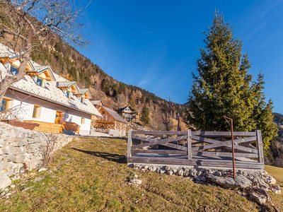 Photo for Dandelion House, Pokljuka, Lake Bohinj for up to 10 guests