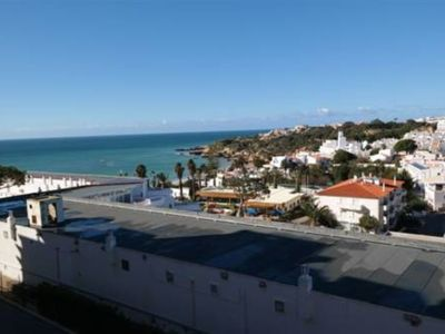 Photo for Bicos Beach Apartments AL / Two-Bedroom Apartment with Sea View