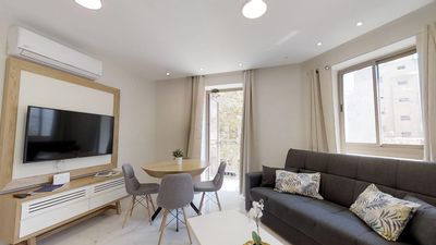 Photo for The City Residence V *prime location*Your address in Jerusalem for vacation !