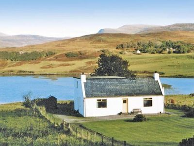 Photo for Holiday home, Isle of Skye  in Highlands - 6 persons, 3 bedrooms