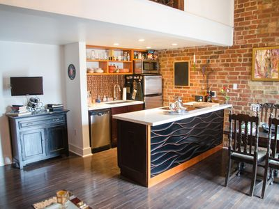 Photo for LONG TERM RENTERS - In The Heart of 'The Beverly Hills of the French Quarter'