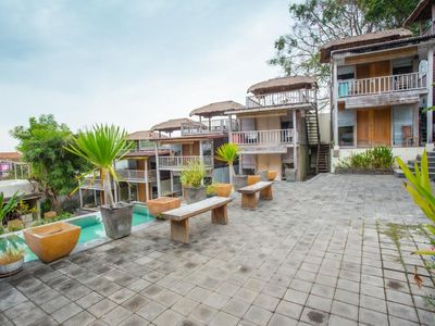 Photo for Distinctive Accommodation in Nusa Dua Area with Affordable Rates