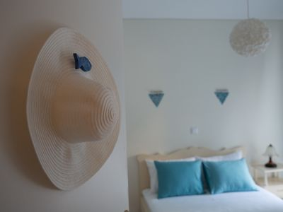 Photo for WONDERFUL APARTMENT IN RAFINA
