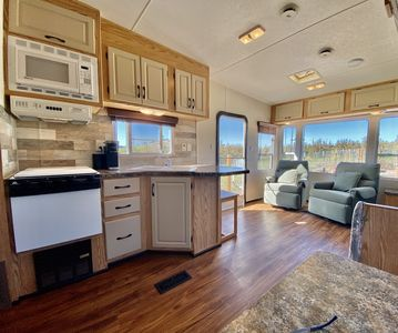 Photo for Wine Country RV ~ Across from Paschal Winery ~ Minutes to Ashland