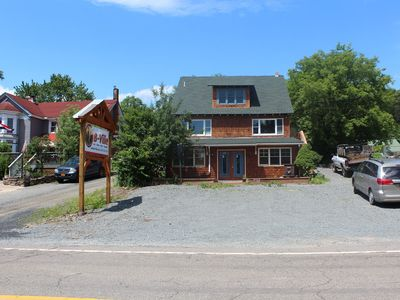Cozy 2 Bdrm In Heart Of Barryville! Raft, Hike On Scenic Byway Rte 97