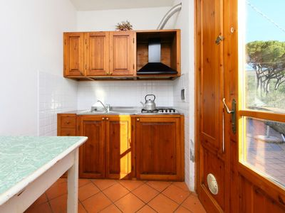 Photo for Apartment Villa Morosi in Vinci - 4 persons, 1 bedrooms