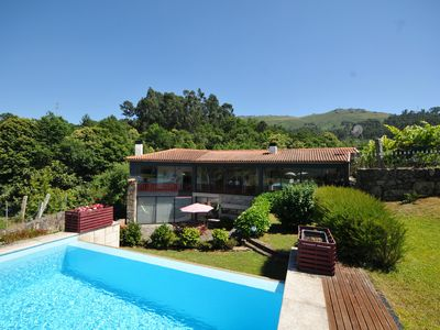 Photo for Superb Fully Renovated Holiday Villa