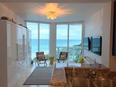 Photo for 1BR Condo Vacation Rental in Miami Beach, Florida