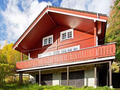 Photo for Vacation home Nord-Heggdal in Midsund - 10 persons, 5 bedrooms