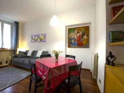 Photo for Rome: Apartment/ flat - Roma