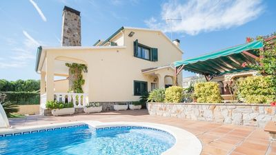Photo for Villa Marinada - Near Calafell Beach