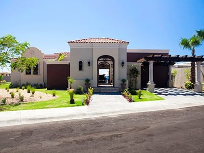 Photo for Hacienda Residences, Private 3-Bedroom Villa