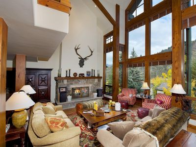 Photo for Best Ski-In-Out Ever-$4.5M Luxury Home-7 Bedroom-Sleeps 21 - Kid Friendly
