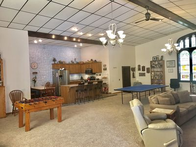 Photo for 1BR House Vacation Rental in Rockford, Ohio