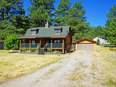 Timber Pines Cabin- Your Northern Arizona Escape