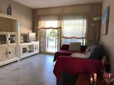Photo for Cambrils Park I - One Bedroom Apartment, Sleeps 4