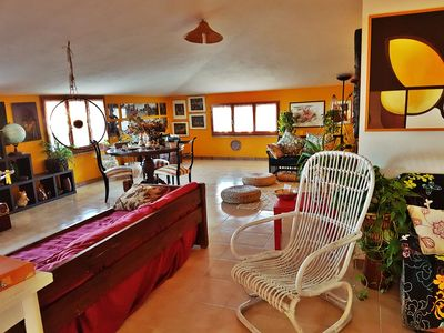 Photo for 2BR Apartment Vacation Rental in Padru, Sardegna