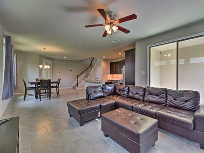 Photo for NEW! Rosenberg Townhome by Brazos Town Center!
